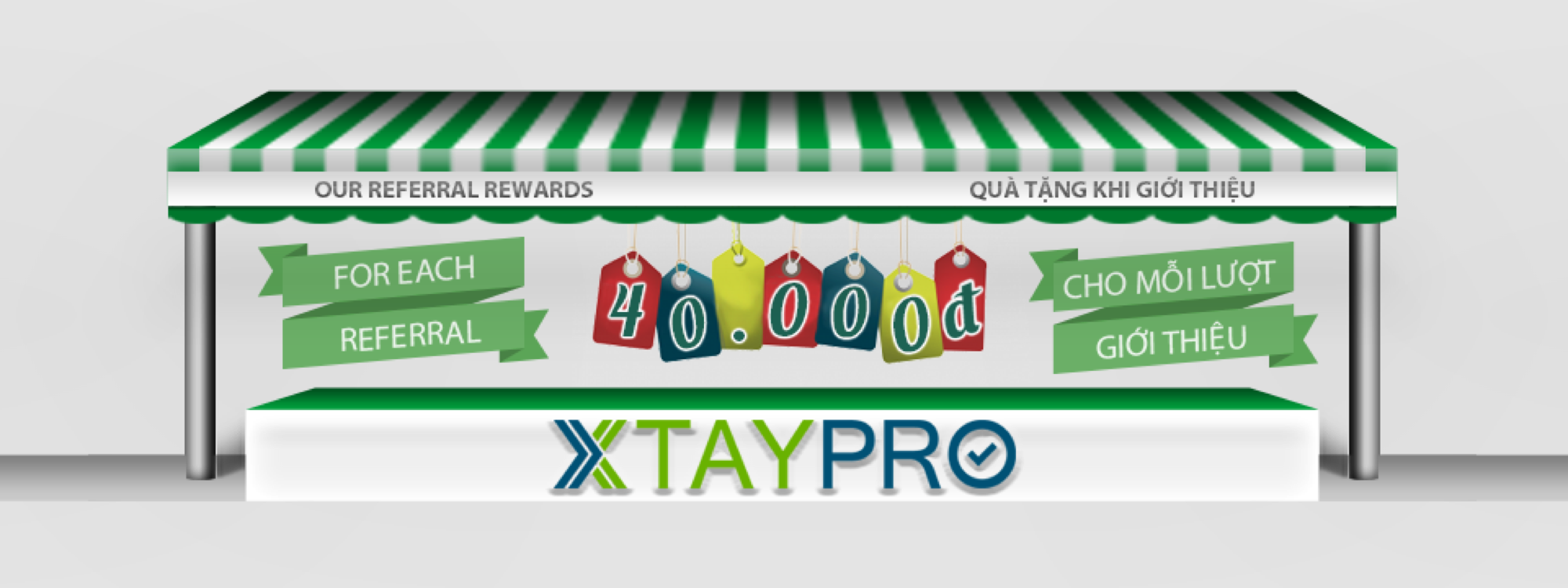 XtayPro Rewards